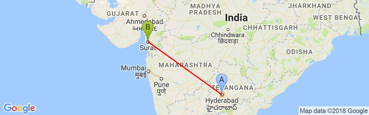 virail-map-Hyderabad-Surate.png