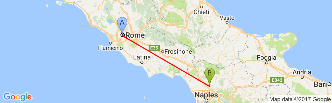 virail-map-Roma-Caserta.png