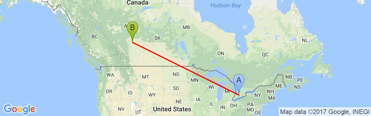 virail-map-London-Edmonton, Alberta.png