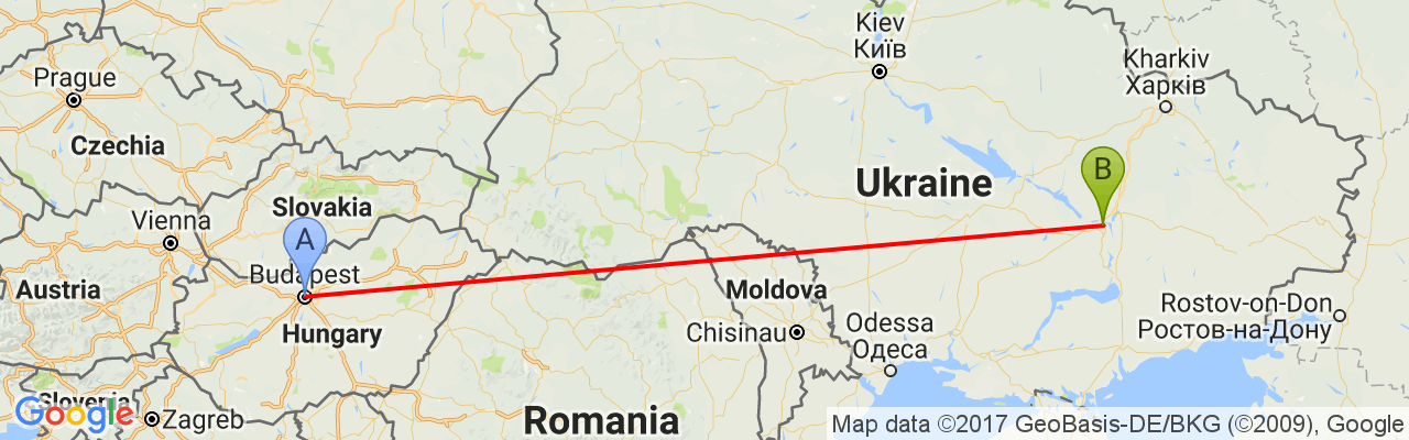 virail-map-Budapest-Dnipropetrovs'k.png