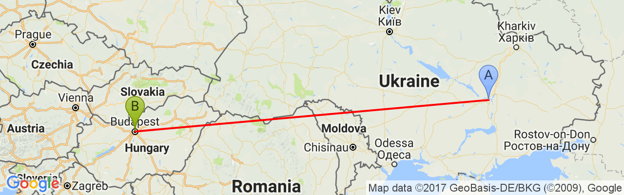 virail-map-Dnipropetrovs'k-Budapest.png