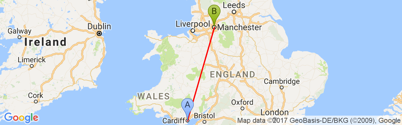 virail-map-Cardiff-Manchester, Angleterre.png